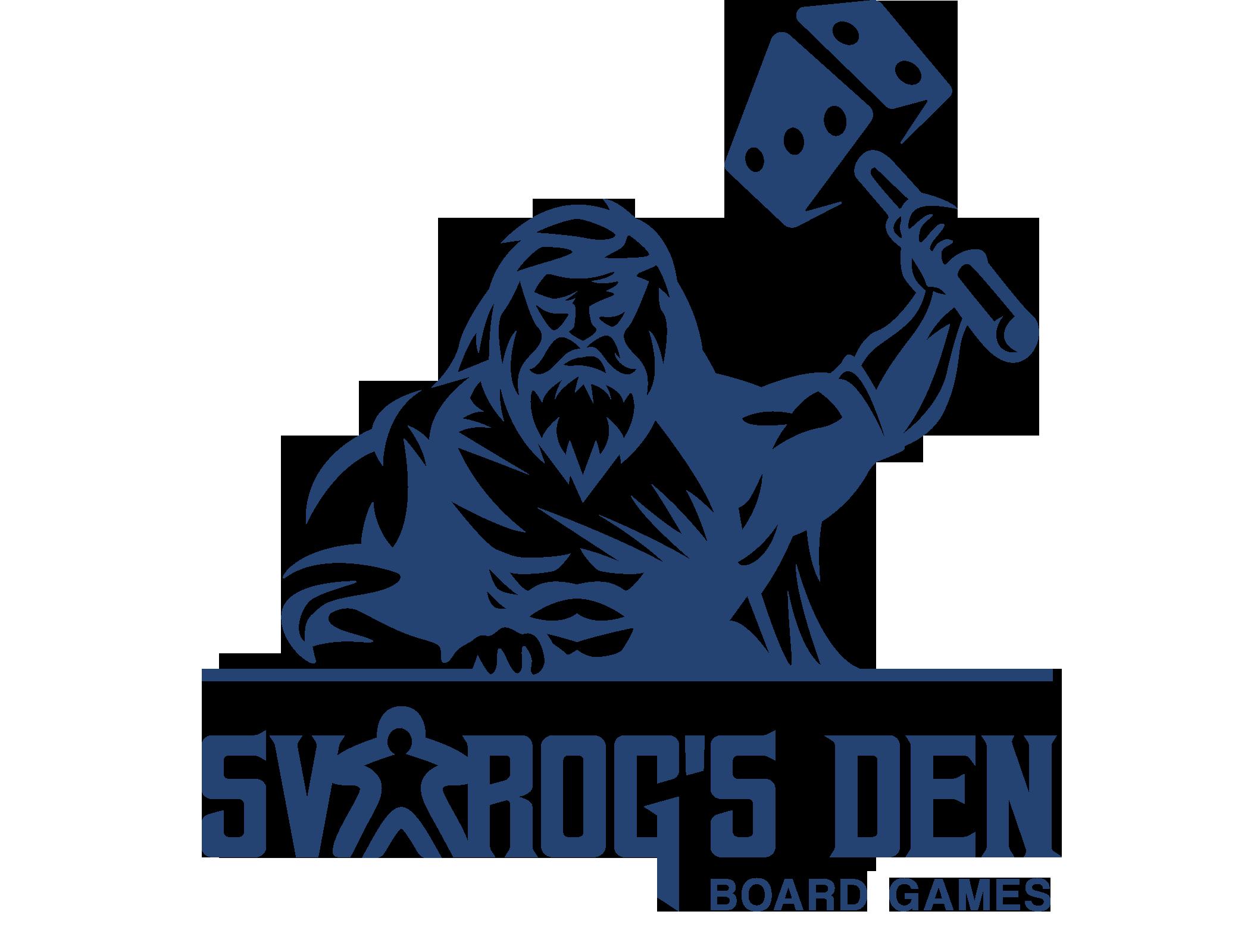 Svarog's Den - Board Games - Društvene igre