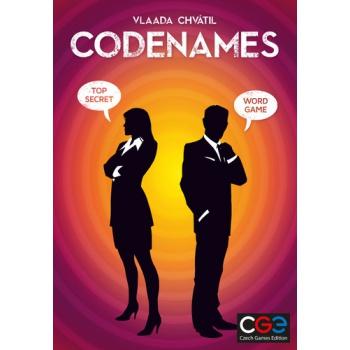 Codenames Board Game SvarogsDen