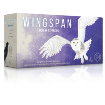 Wingspan Board Game SvarogsDen