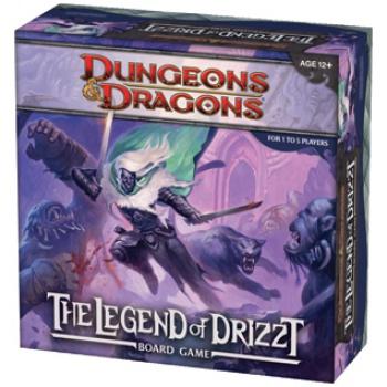 Dungeons and Dragons Board Game SvarogsDen