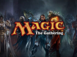 Magic the Gathering - the Game
