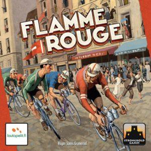 Flamme Rouge Board Game SvarogsDen