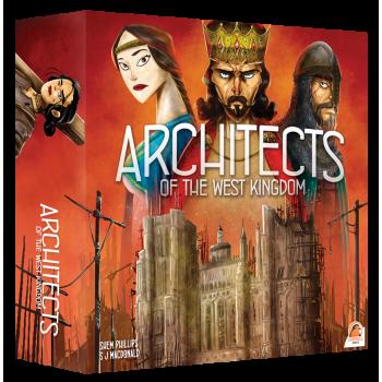 Architetcts Board Game SvarogsDen