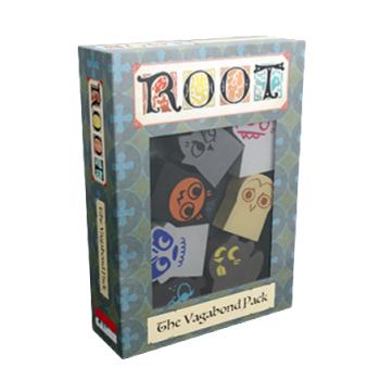 ROOT Board Game SvarogsDen