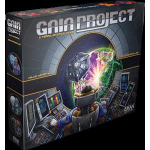 Gaia Projects Board Game SvarogsDen