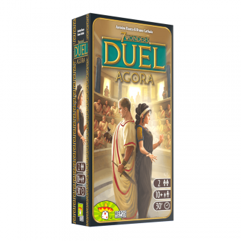 Duel Board Game