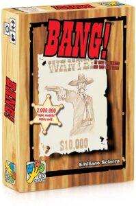Bang Card Game Board Game SvarogsDen