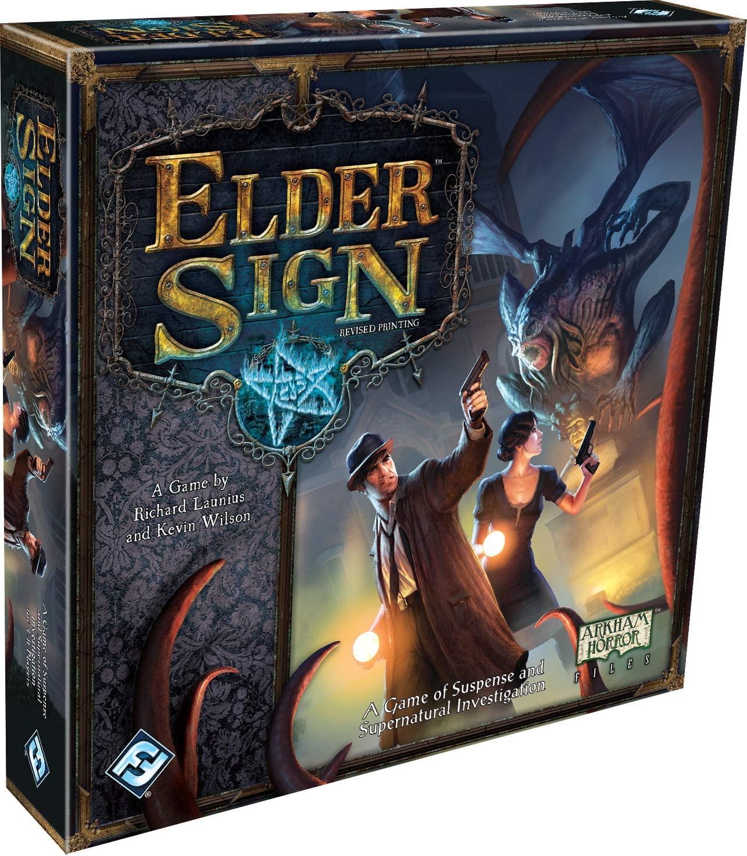 Elder Sign Board Game