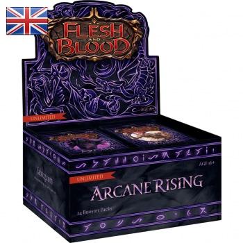Flesh And Blood Board Game SvarogsDen