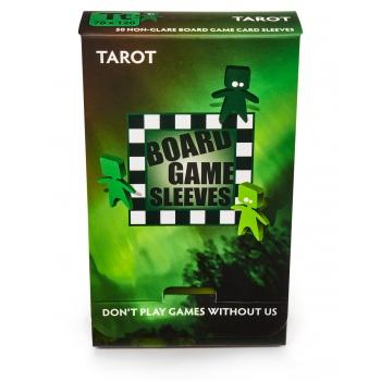 Sleeves Board Game SvarogsDen