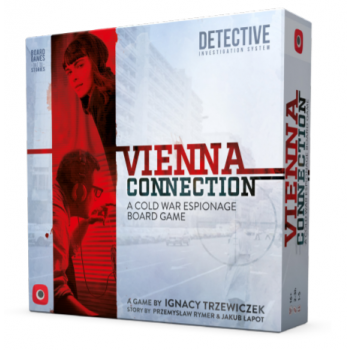 Viena Board Game