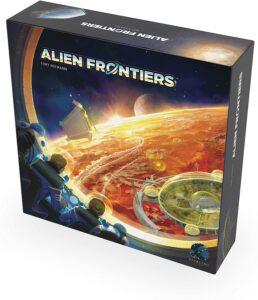 Alien Frontiers Board Game SvarogsDen