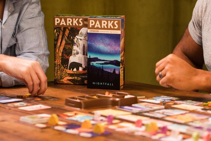Board Game SvarogsDen