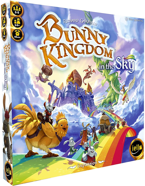 Bunny Kingdom Board Game SvarogsDen