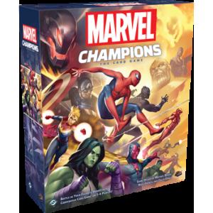 MArvel Champions The Card Game Board Game SvarogsDen