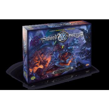 Sward And Sorcery Board Game SvarogsDen